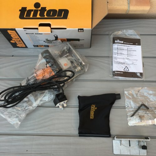 Triton - TBJ001