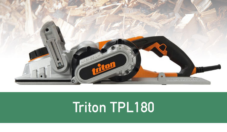 Triton TPL 180