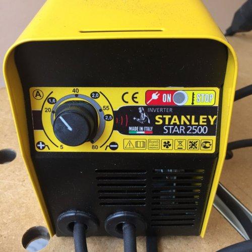 Stanley - Star 2500