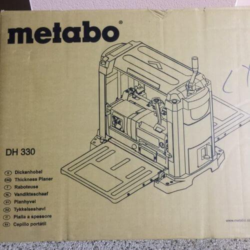 Métabo DH330
