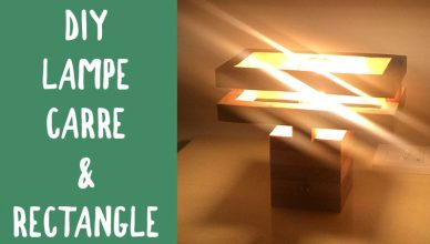 DIY lampe-carre-rectangle