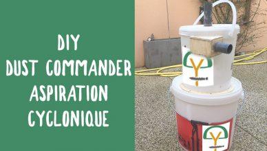 Dust-Commander